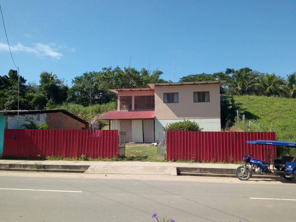 Venta de Casa en Juan Guerra, San Martin - vista principal