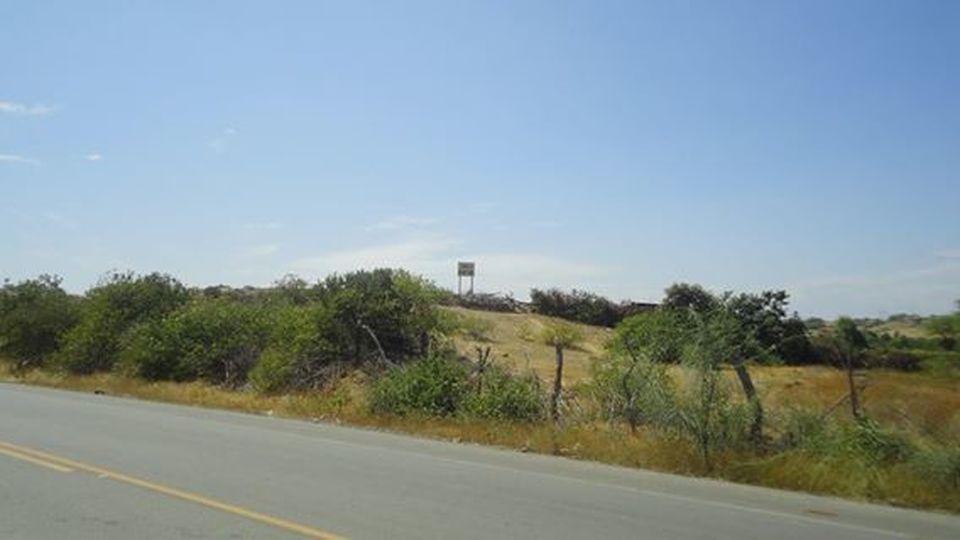 Venta de Terreno en Querecotillo, Piura 2106m2 area total