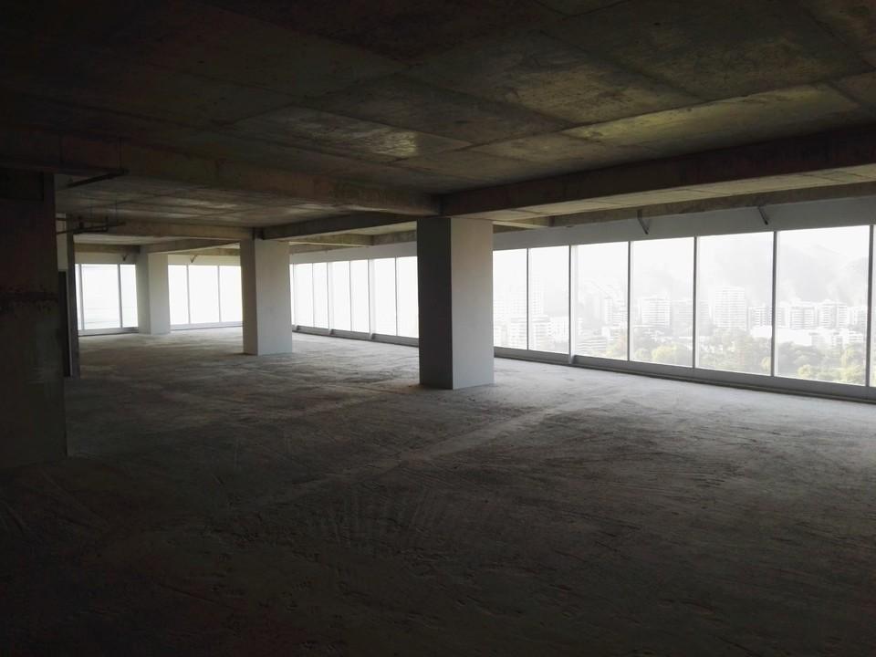 Alquiler de Oficina en San Isidro, Lima 615m2 area total