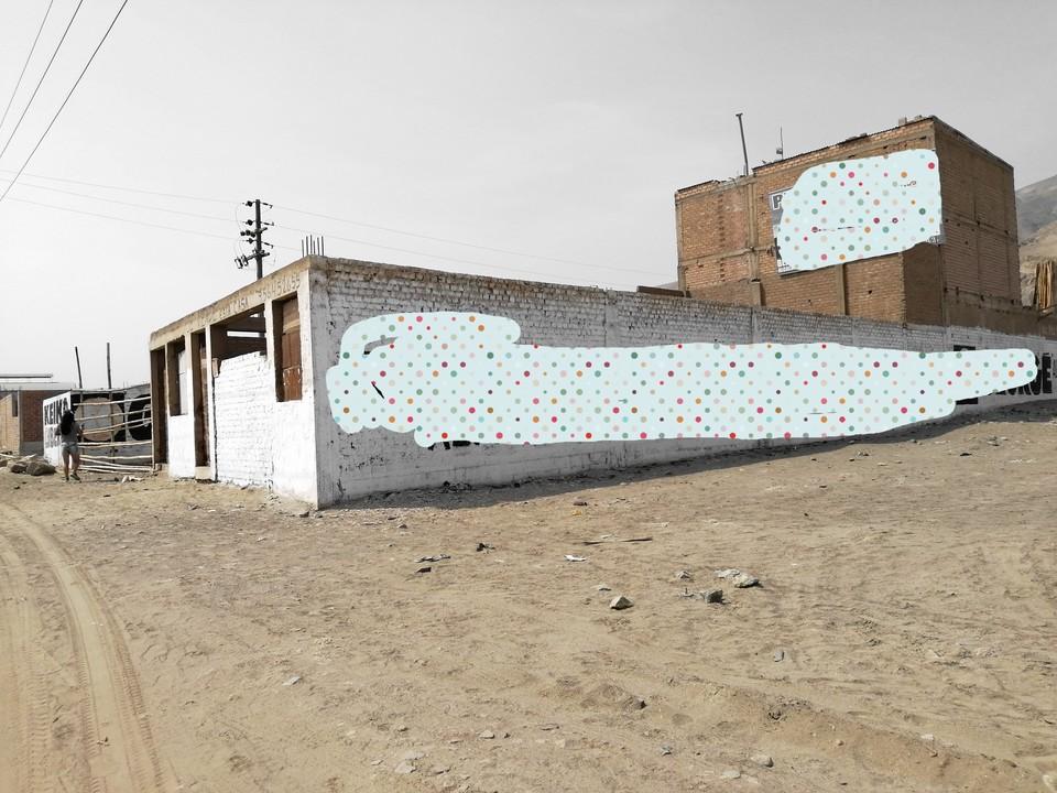 Venta de Terreno en Santa Rosa, Lima 218m2 area total