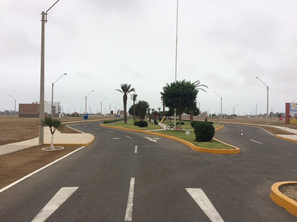 Venta de Terreno en Chilca, Lima 146m2 area total