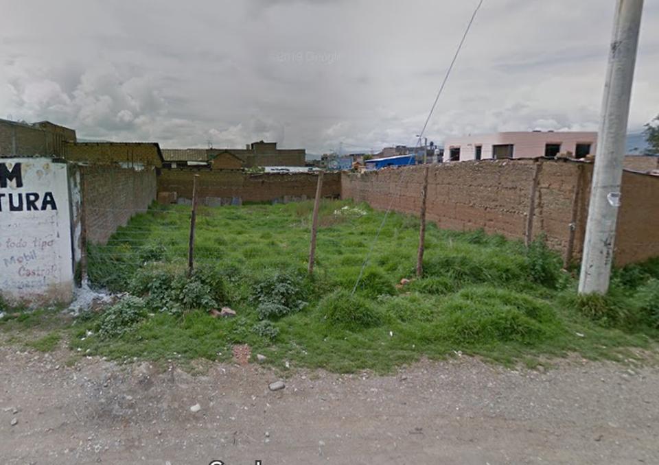 Venta de Terreno en El Tambo, Junin 200m2 area total