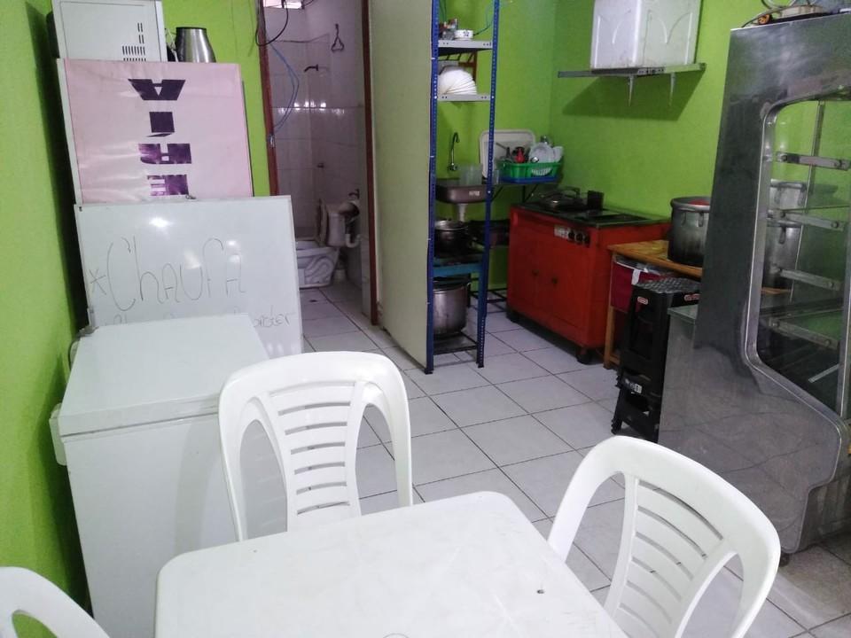 Alquiler de Local en San Martin De Porres, Lima 20m2 area total