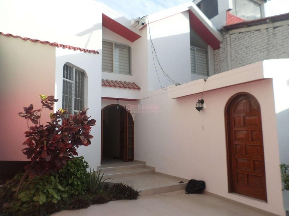 Alquiler de Casa en Castilla, Piura - vista principal