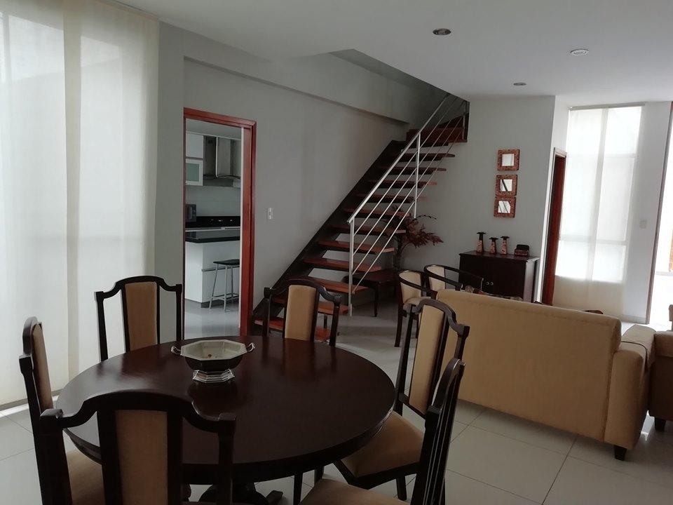Alquiler de Casa en Piura con 3 dormitorios - vista principal