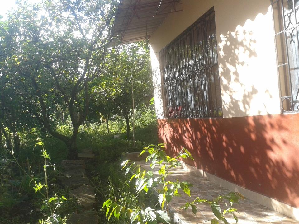 Venta de Casa en Chiclayo, Lambayeque con 4 dormitorios