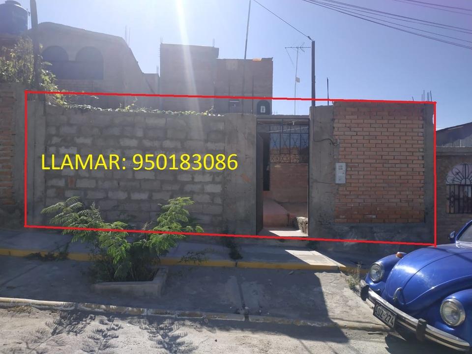 Venta de Casa en Cayma, Arequipa con 2 dormitorios