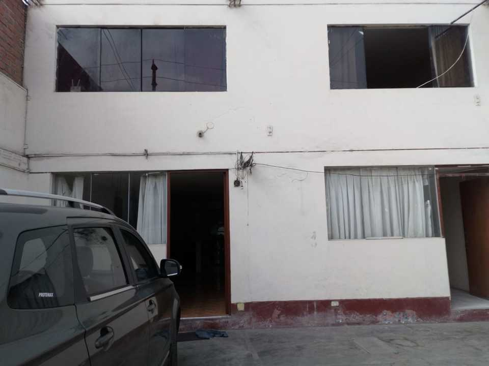 Alquiler de Local en Comas, Lima con 9 baños