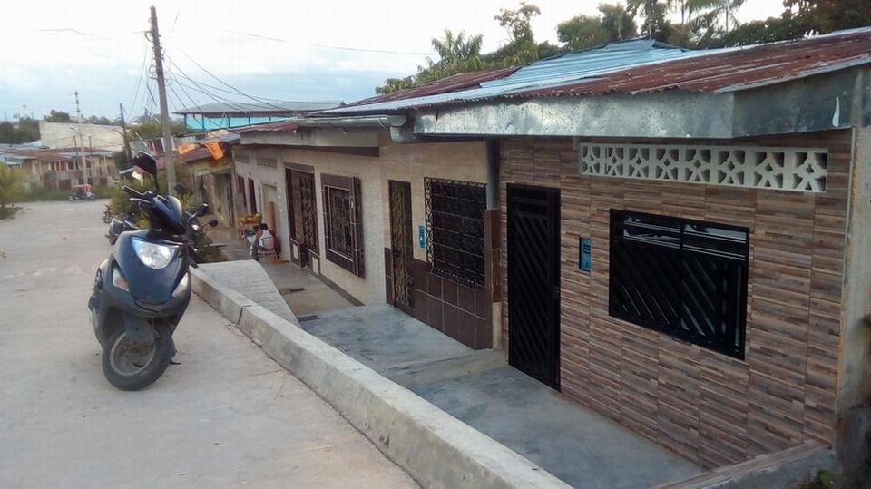 Venta de Casa en San Juan Bautista, Loreto - vista principal