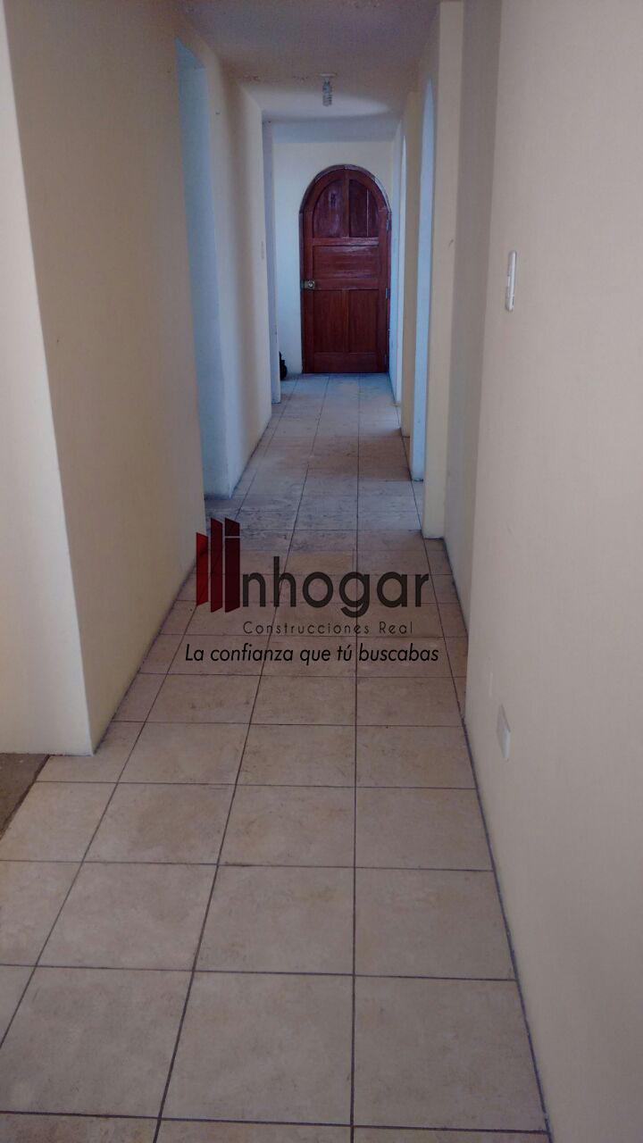 Venta de Departamento en Arequipa con 3 baños 135m2 area total - vista principal
