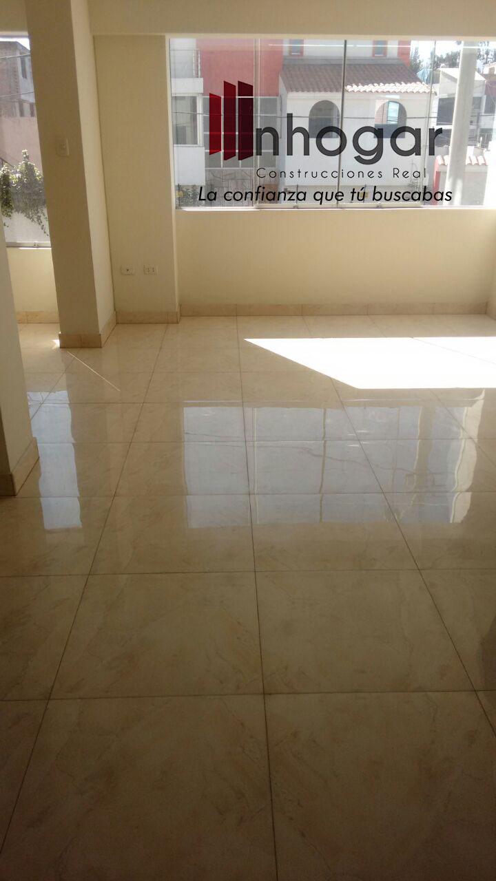 Venta de Departamento en Jose Luis Bustamante Y Rivero, Arequipa con 3 baños - vista principal