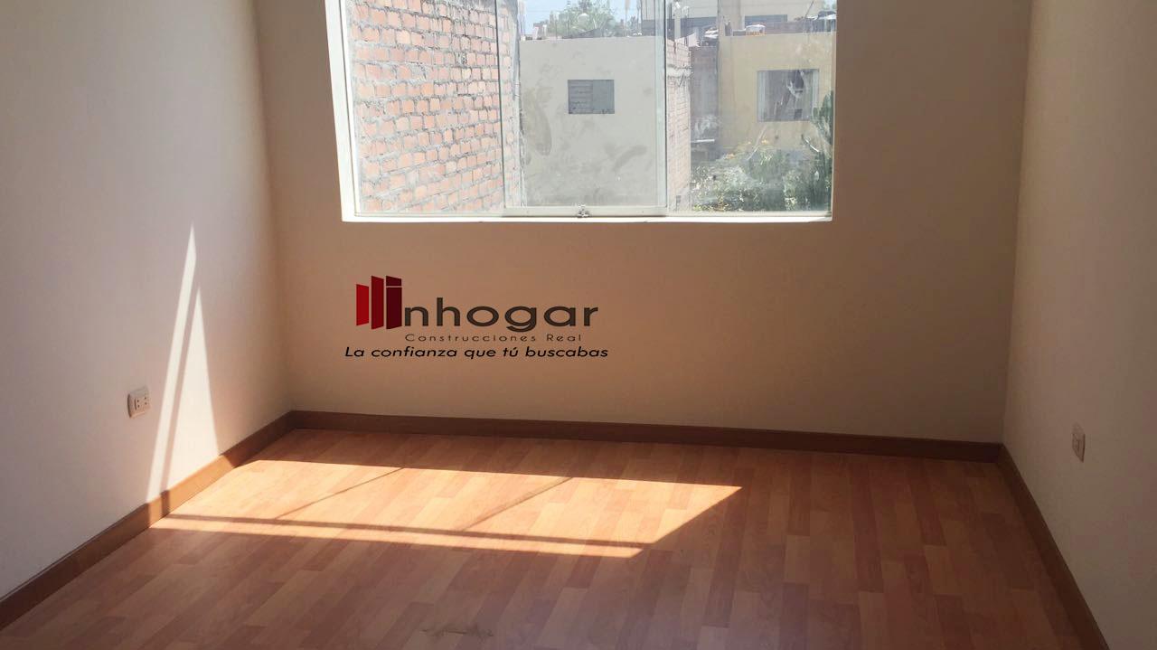 Venta de Departamento en Cerro Colorado, Arequipa con 2 baños - vista principal
