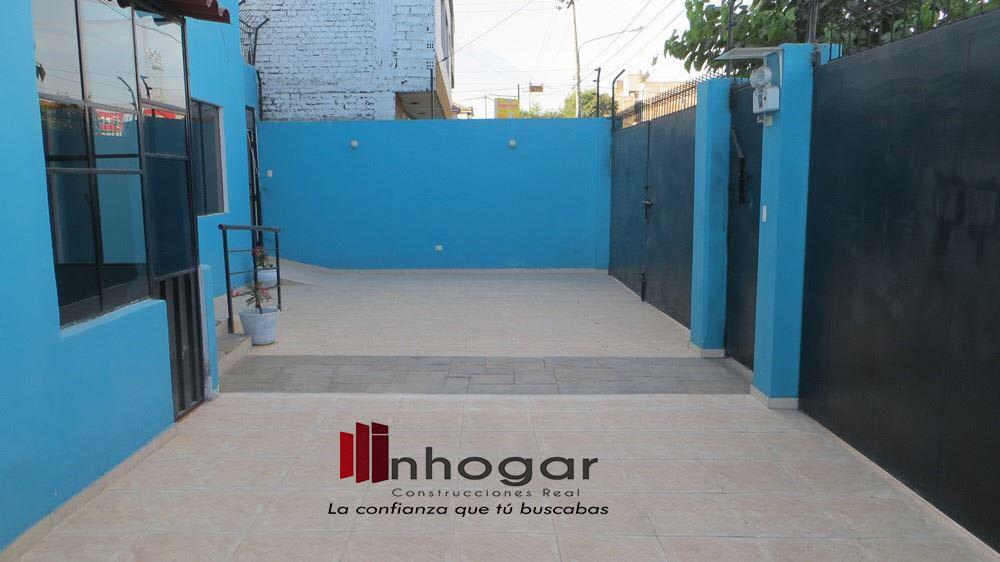 Venta de Local en Arequipa con 6 baños con 4 estacionamiento - vista principal