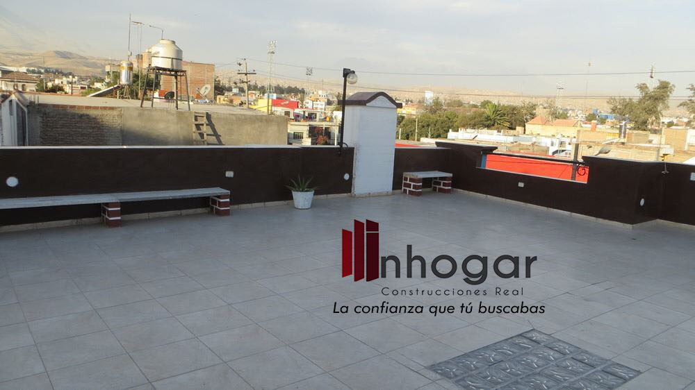 Venta de Local en Arequipa con 6 baños -vista 10