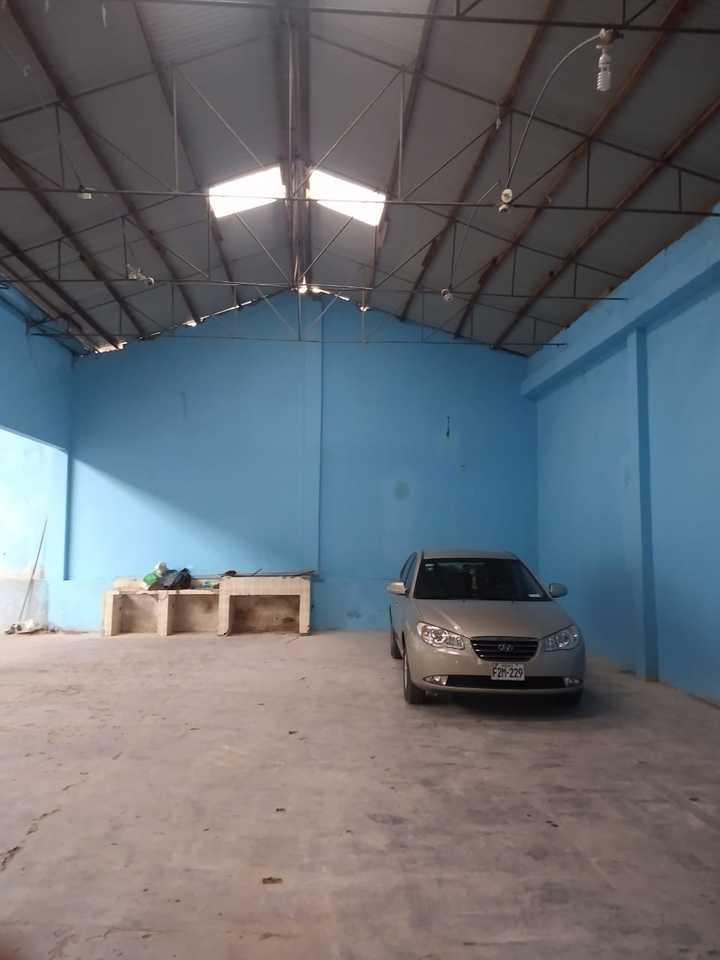 Alquiler de Local en Calleria, Ucayali - vista principal