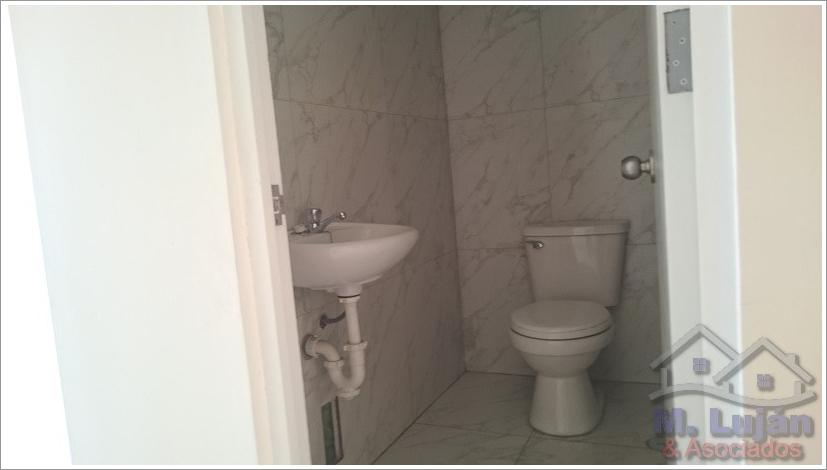 Alquiler de Oficina en Cayma, Arequipa - con 1 baño