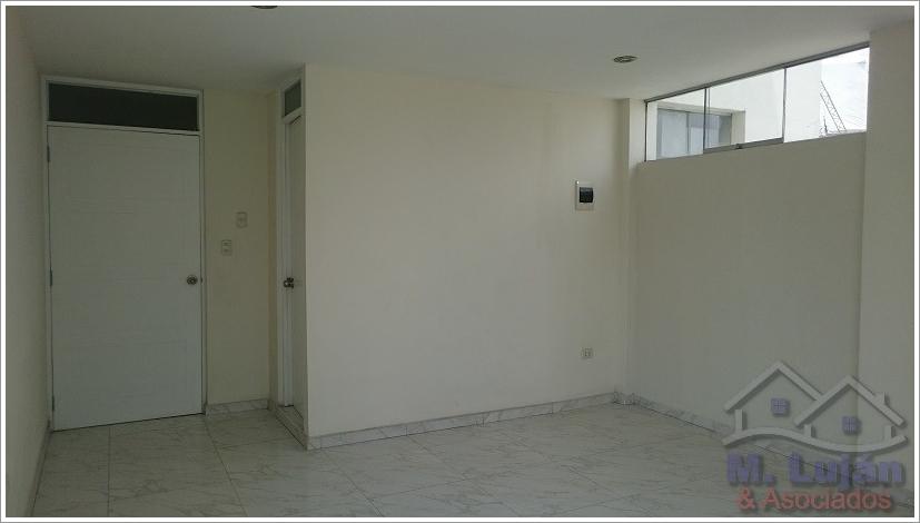 Alquiler de Oficina en Cayma, Arequipa con 1 baño