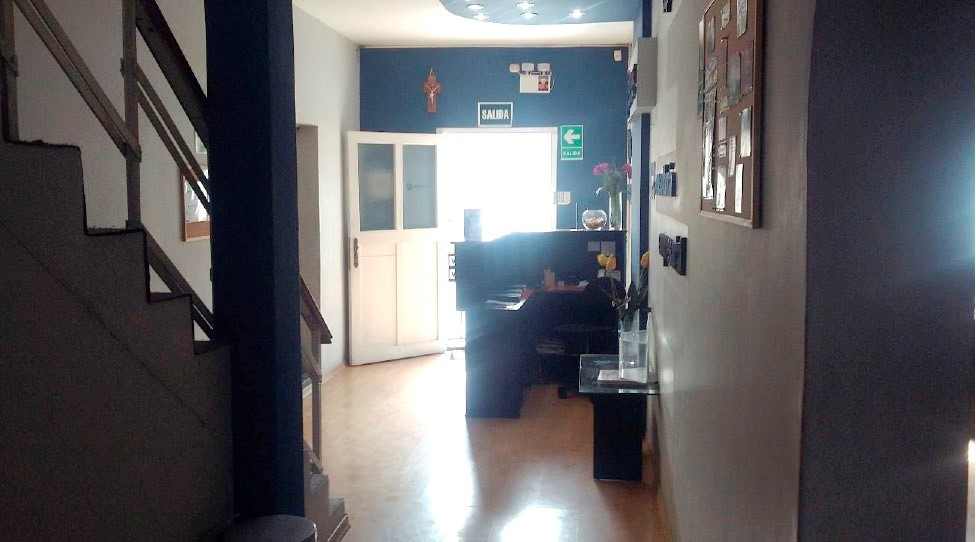 Venta de Local en Yanahuara, Arequipa - 452m2 area total