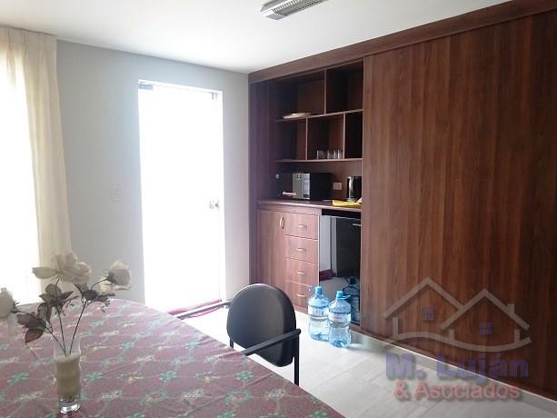 Alquiler de Oficina en Yanahuara, Arequipa con 3 baños - vista principal