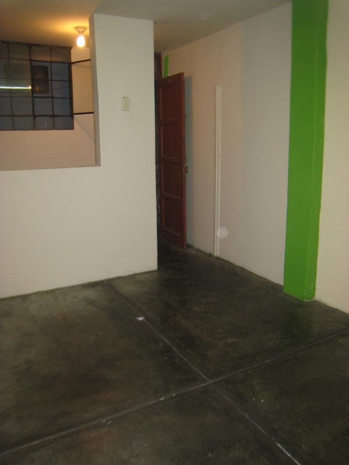 Alquiler de Habitación en La Victoria, Lima 20m2 area total