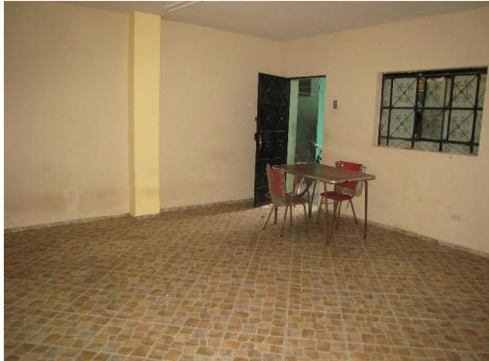 Alquiler de Habitación en La Victoria, Lima 42m2 area total