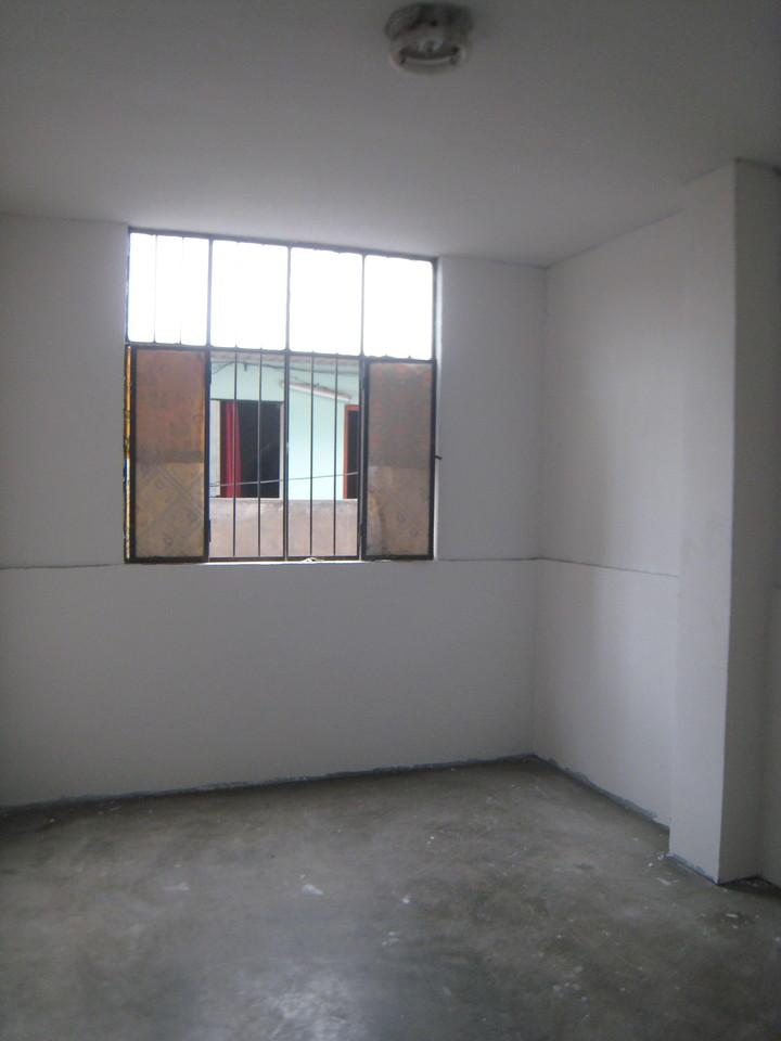 Alquiler de Habitación en Lima 9m2 area total - vista principal