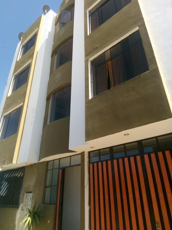 Venta de Departamento en Miraflores, Arequipa con 2 dormitorios