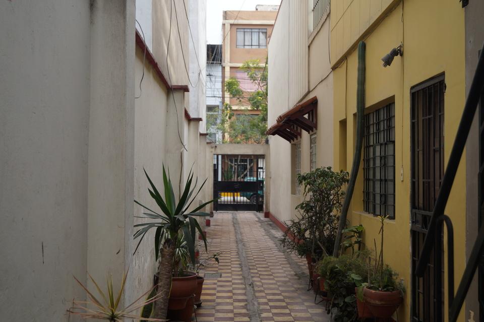 Venta de Casa en Lince, Lima con 4 dormitorios