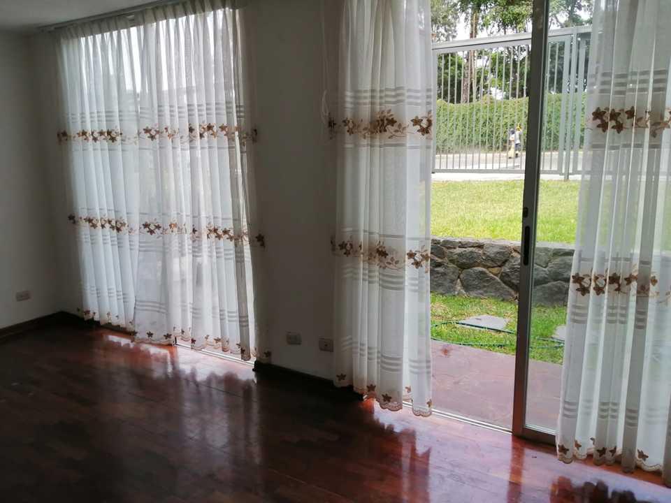 Alquiler de Departamento en La Molina, Lima con 4 dormitorios