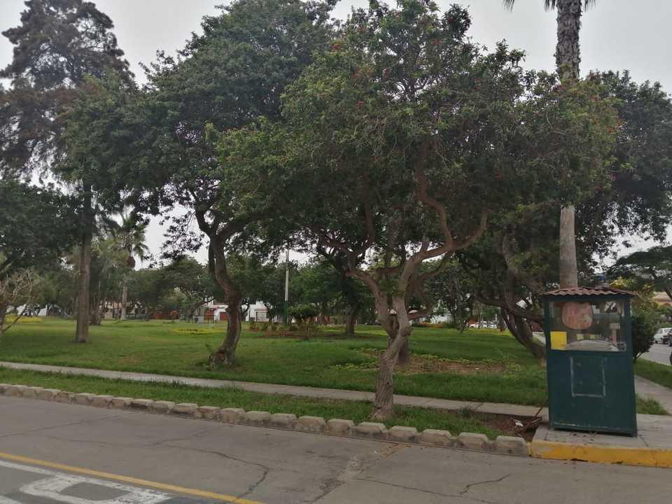 Alquiler de Departamento en Santiago De Surco, Lima 60m2 area total