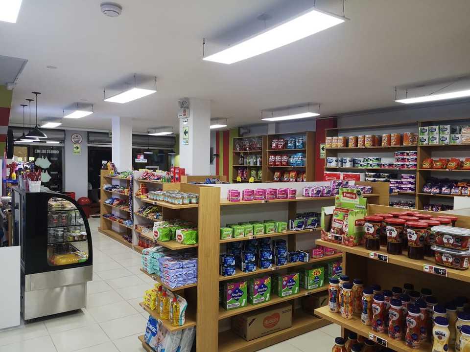 Venta de Local en Chorrillos, Lima - vista principal