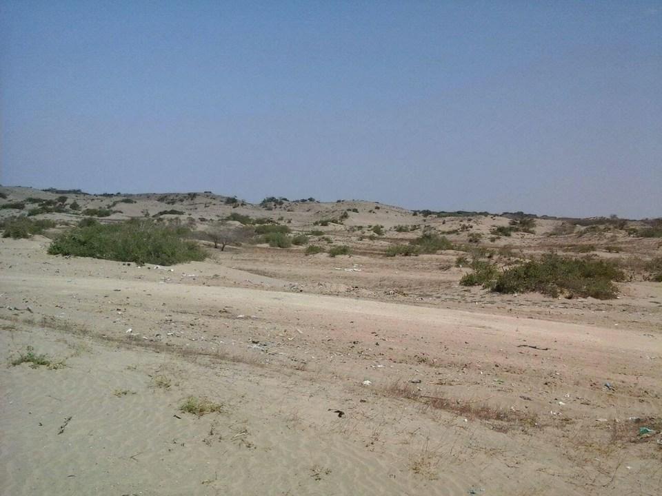 Venta de Terreno en Chiclayo, Lambayeque 20m2 area total