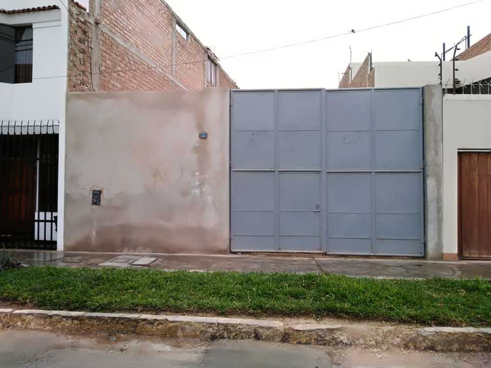 Venta de Terreno en Trujillo, La Libertad 278m2 area total