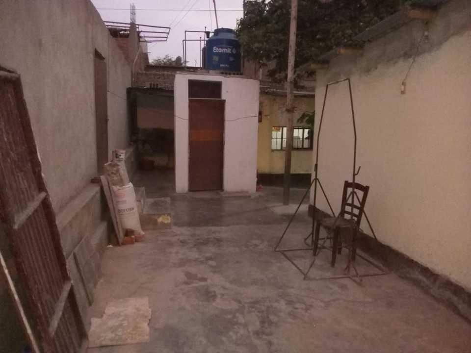 Venta de Terreno en Trujillo, La Libertad 255m2 area total
