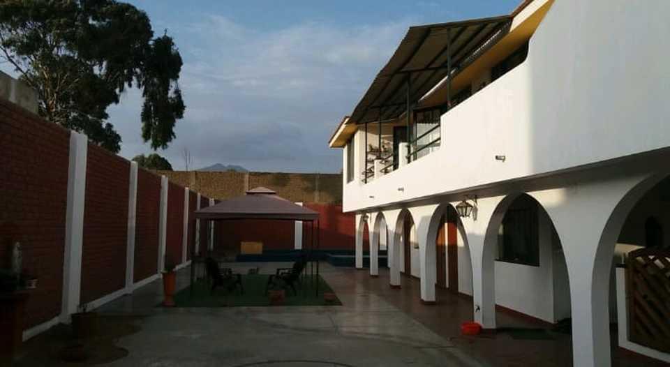 Venta de Casa en Trujillo, La Libertad 720m2 area total
