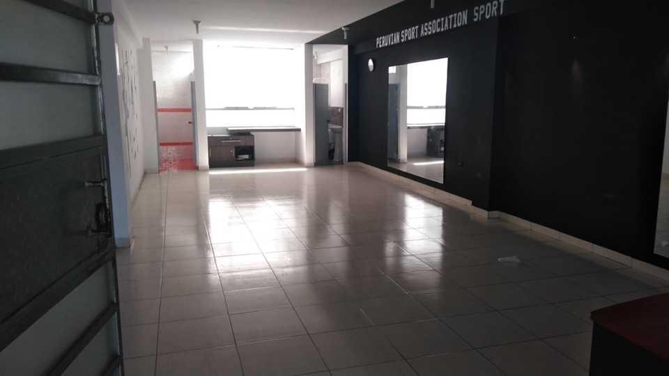 Alquiler de Oficina en Trujillo, La Libertad 90m2 area total