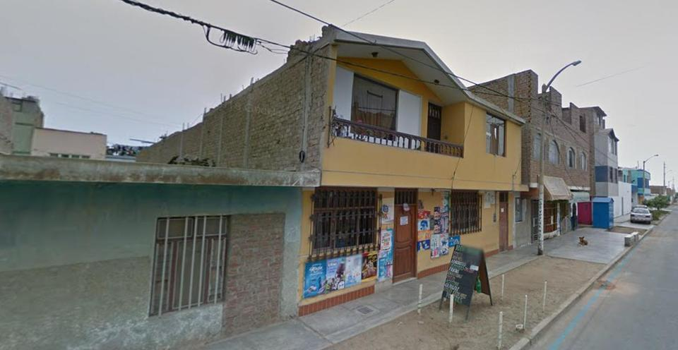 Venta de Casa en Trujillo, La Libertad 194m2 area total