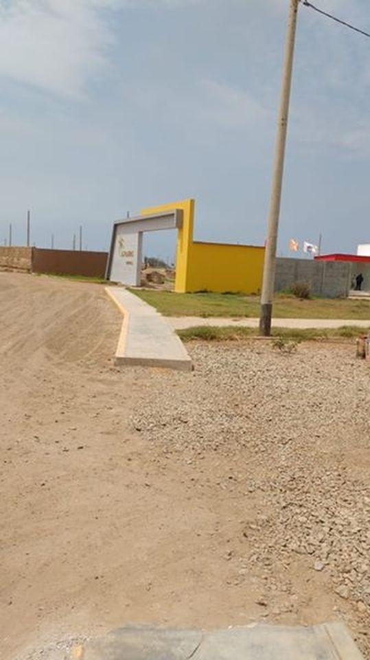 Venta de Terreno en Trujillo, La Libertad 125m2 area total