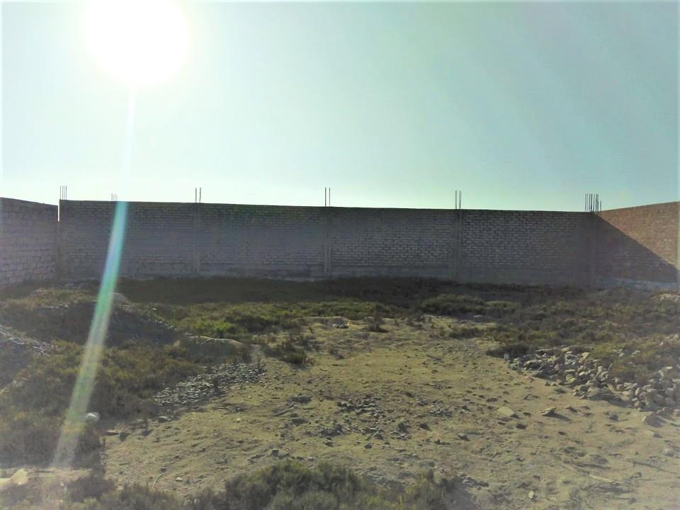 Venta de Terreno en Trujillo, La Libertad 1200m2 area total