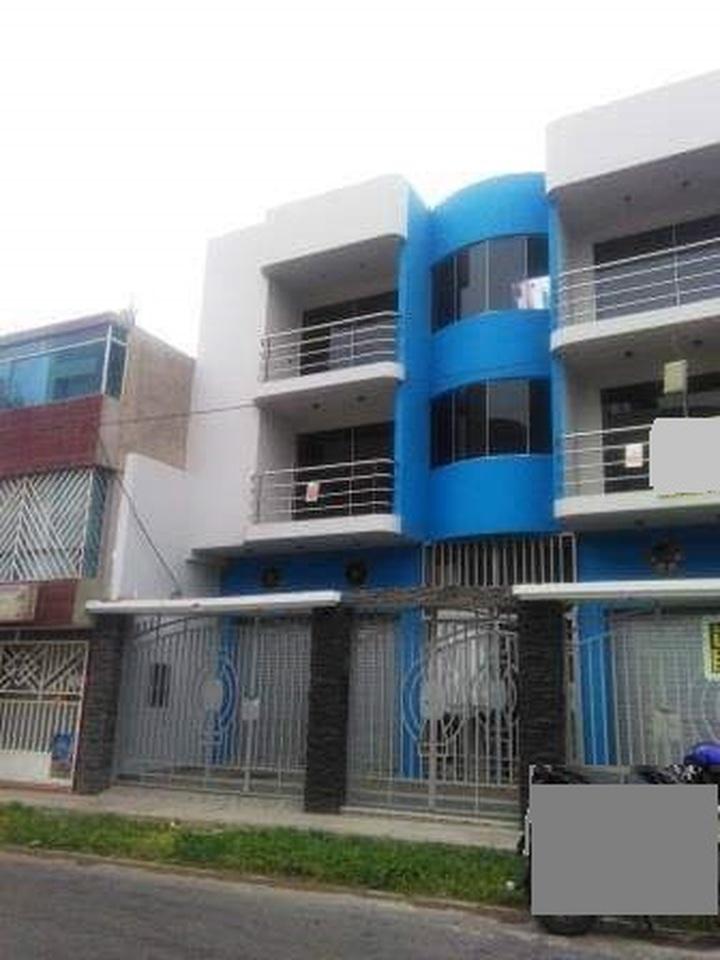 Venta de Departamento en Trujillo, La Libertad - vista principal