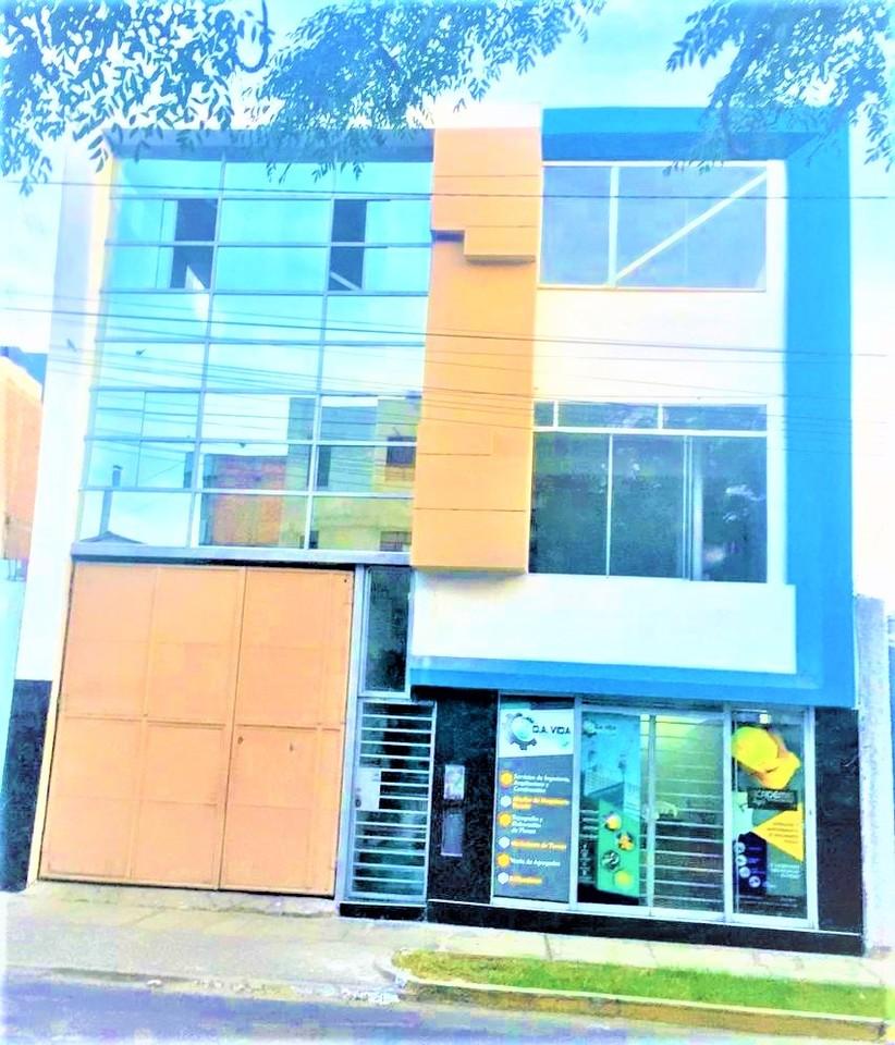 Alquiler de Habitación en Trujillo, La Libertad - vista principal