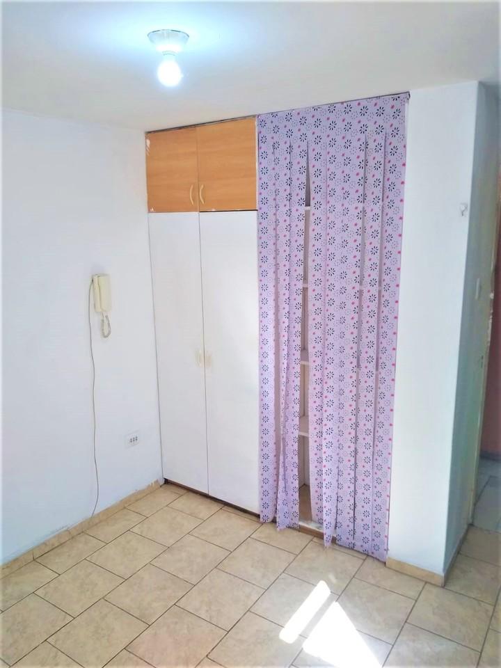 Alquiler de Habitación en Trujillo, La Libertad 25m2 area total