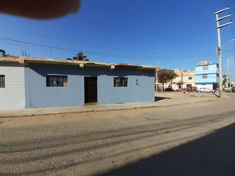 Venta de Casa en Pariñas, Piura 147m2 area total