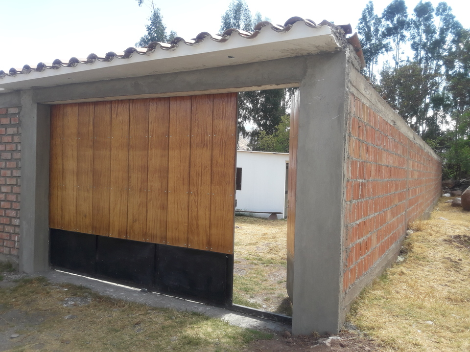 Venta de Terreno en Urubamba, Cusco 250m2 area total
