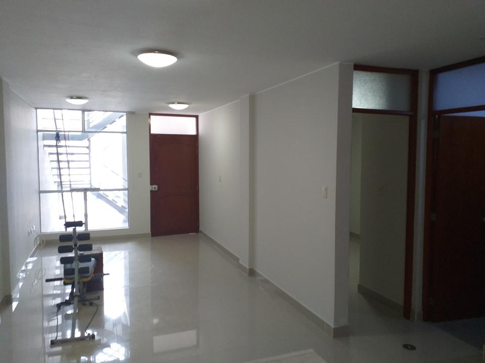 Alquiler de Departamento en San Vicente De Cañete, Lima con 2 dormitorios