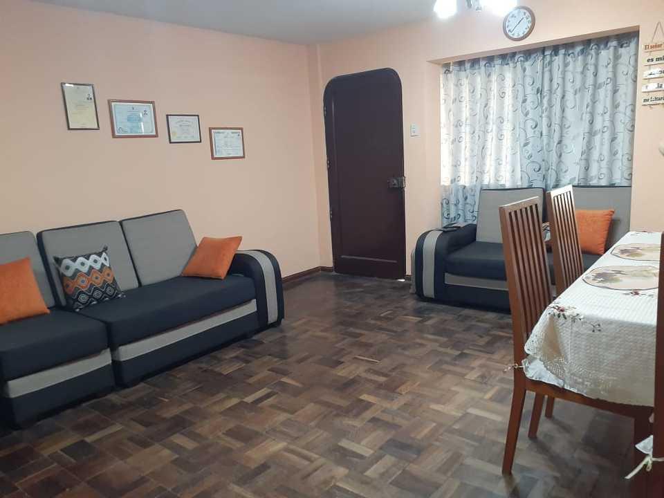 Venta de Casa en Comas, Lima con 5 dormitorios