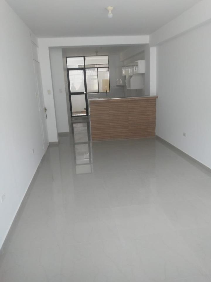 Venta de Departamento en Huanuco con 3 dormitorios - vista principal