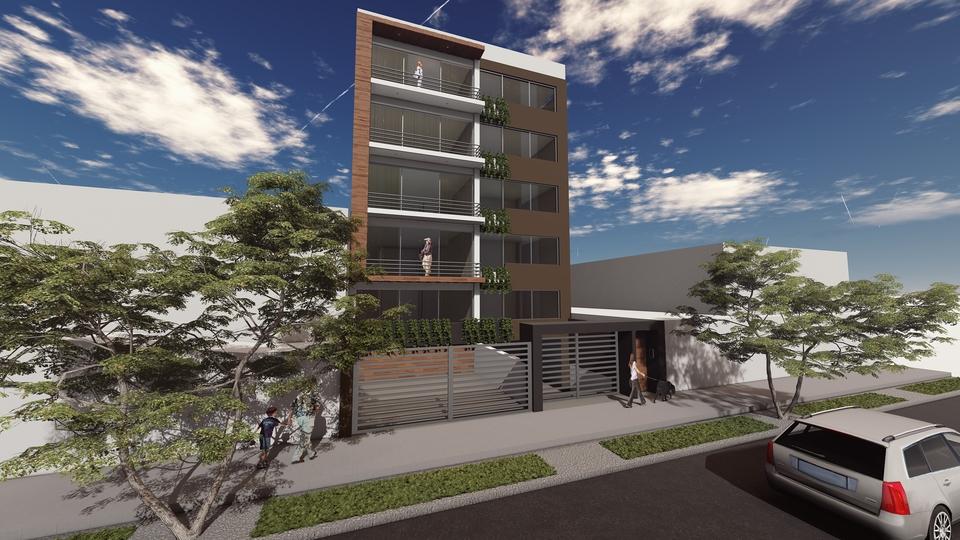 Venta de Departamento en Jose Luis Bustamante Y Rivero, Arequipa con 2 dormitorios