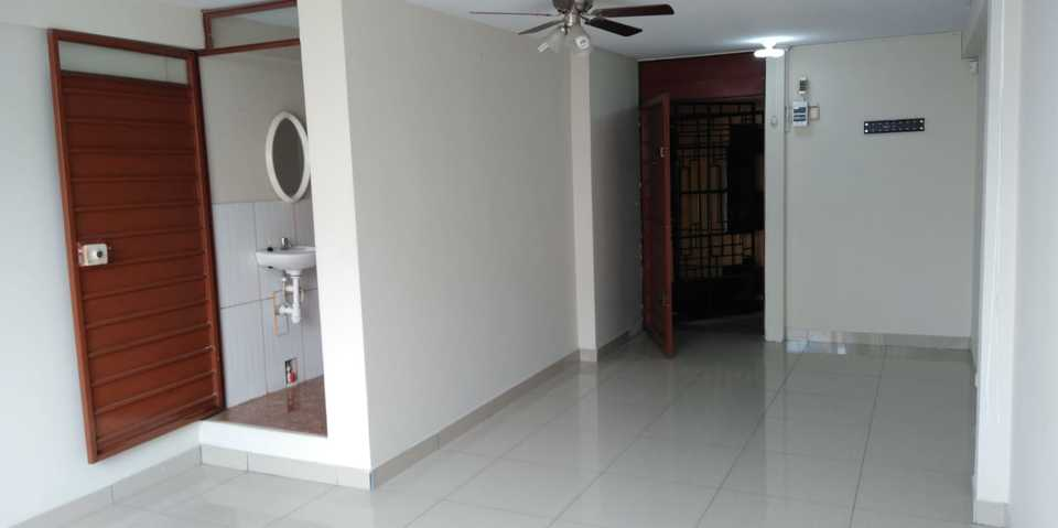 Alquiler de Departamento en Piura con 1 dormitorio - vista principal