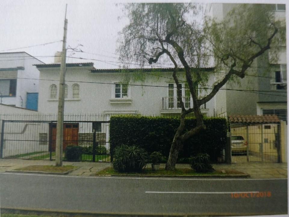 Venta de Casa en Miraflores, Lima - vista principal